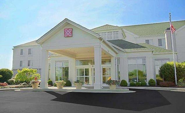 Famous Hilton Garden Inn Logan Airport Vignette - Garden Design and ...